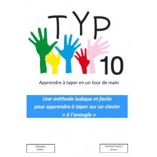 Workbook Typ10 AZERTY French