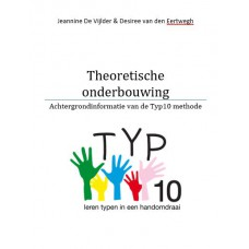 Theoratical foundation Typ10