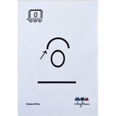 Figure cards A4