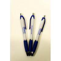 Pen Schrijftrein