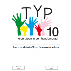Workbook Typ10 AZERTY Flemish