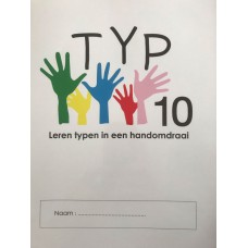 Workbook ASS Typ 10 AZERTY Flemish