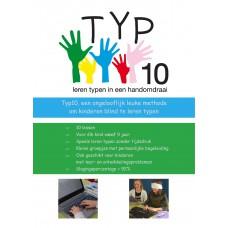 TYP10 schoolflyers